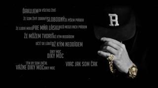 Rytmus - ĎAKUJEM ft. Majk Spirit & ELPE prod. Dj Wich /LYRICS/