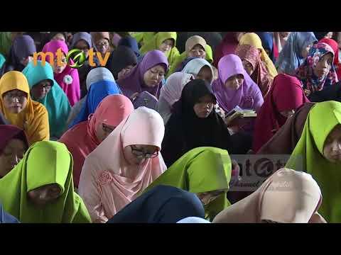 Jihad Pagi MTATV 12-11-2017 - Harta Waris