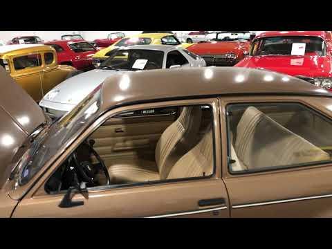 1987 Chevrolet Chevette CS
