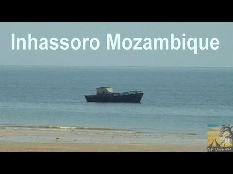 Self Drive Inhassoro Mozambique