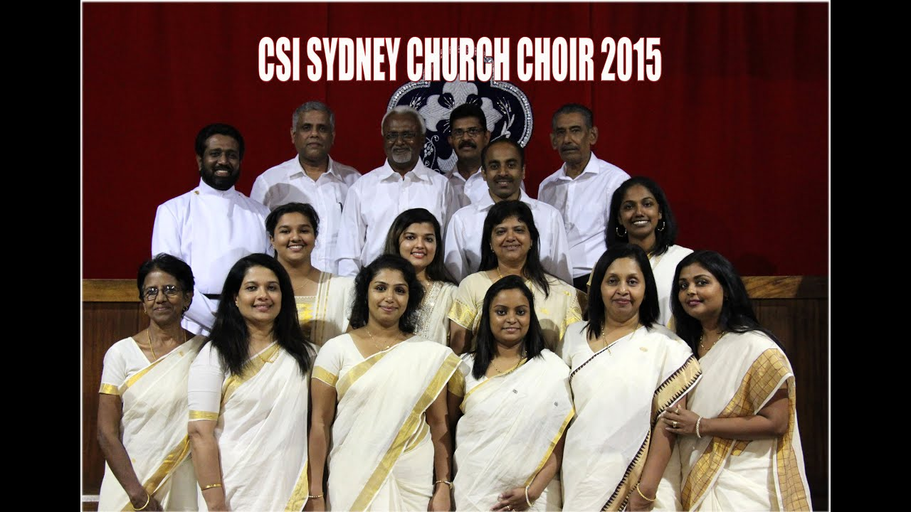 sydney cathedral choir total praise - photo#27