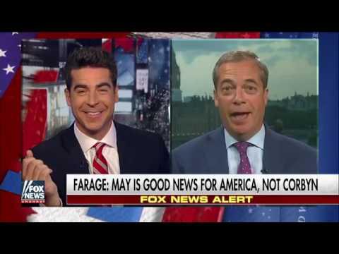 Will Nigel Farage return to politics to save Brexit