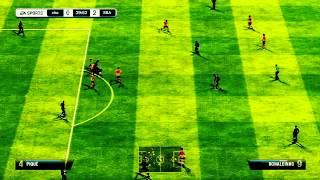 fifa 13 dollardasene online goals skills compilation