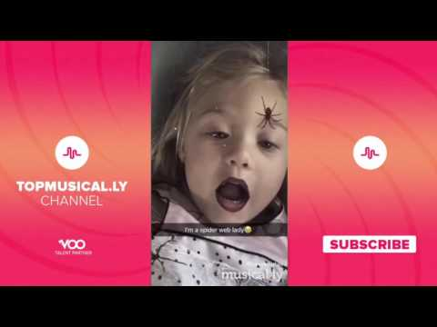 The Best Savannah Soutas musical.ly Compilation 2016 | Savvsoutas musically