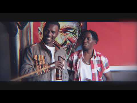 Kenneth Mugabi - OLIWA (Official music video)