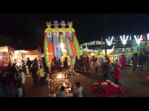 Nirmal Village Mela Fun and Fair Nalasopara - Mumbai North