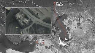 27 сентября 2017. Военная обстановка в Сирии. ВКС РФ нанесли удары крылатыми ракетами по боевикам.