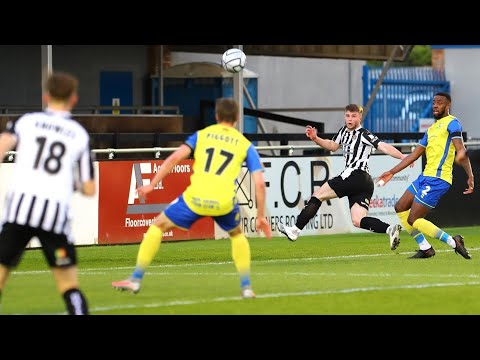 Solihull Notts County Goals And Highlights