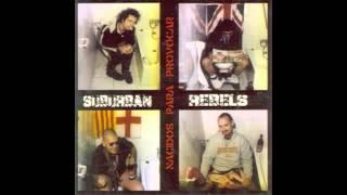 Skinhead - Suburban Rebels