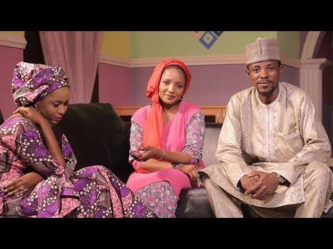 Download Mugun Mijina 3&4 Saban Shiri_Latest Hausa Movie