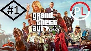 GTA 5 [PS4] Gameplay #1 Fabua