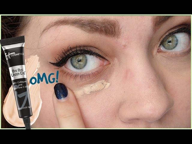 it cosmetics bye bye under eye sverige