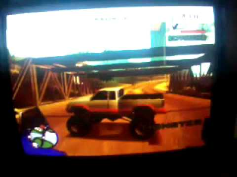 GTA San Andreas Remastered - Mission #65 - Monster (Xbox ...