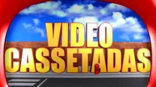 vídeo cassetadas do faustão 18/09/2016