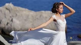 Свадебные платья Milva - Дыхание моря/ Wedding dresses Milva - Sea breath