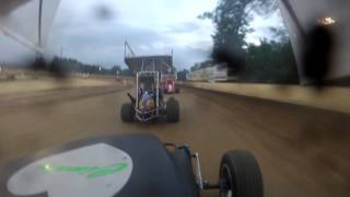 Bryan Hess #29 GVAT Regular heat race 5/30/2015