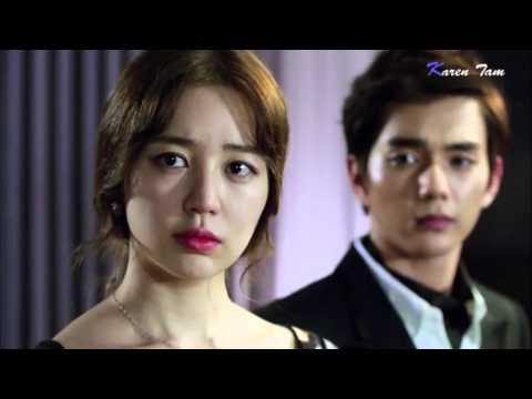 """I Miss You"" 【想你】 - 【Tears Are Falling 落下了眼淚】- Music Video Korean Drama"