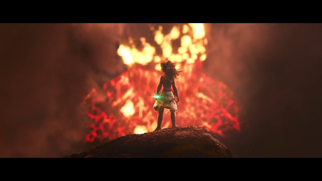 Moana Restores the Heart