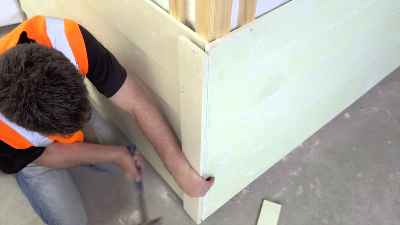 Linea 174 Weatherboard Corner Details Installation Youtube
