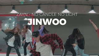 ZAYN - No Candle No Light | JINWOO