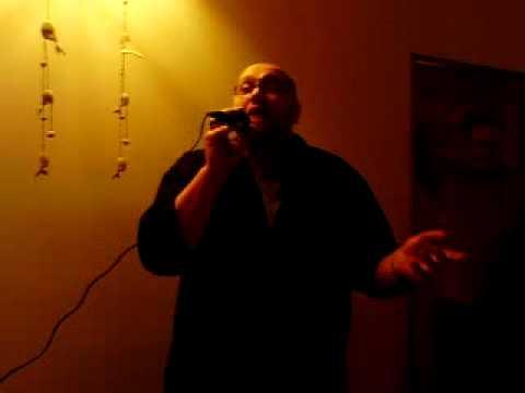 Karaoke del Terror: Virus según Mr. Tonga