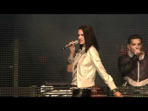 Sak Noel - Loca People - The Voice 2011 [HD]