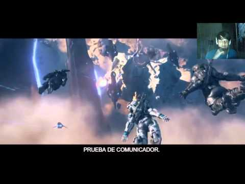 HALO 5 Opening | Vídeo reacción
