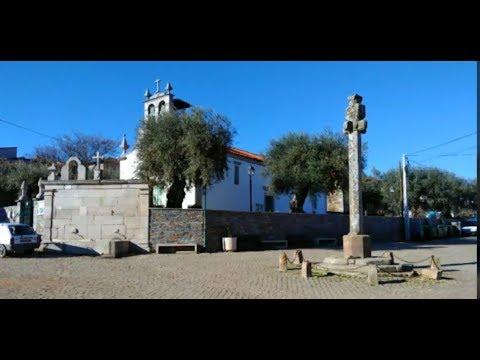 Aldeia Histórica de Vale de Prados (Portugal)