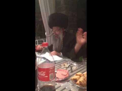 מרדכי בן דוד בסיום מסכת תענית |  Mordechai Ben David