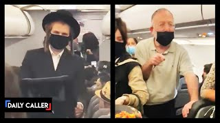 Why Were They Thrown Off? Passengers Claim It Was Maskless Baby, Airline Disputes