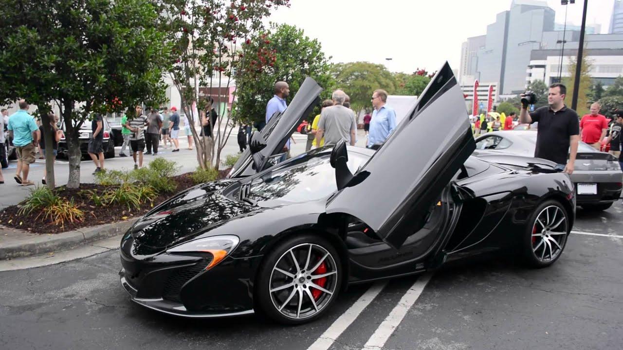 Exotic Cars Of Atlanta