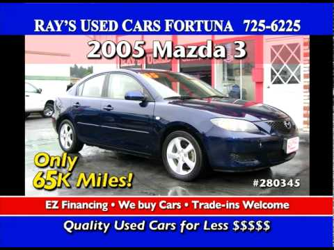 Ray S Used Cars Fortuna