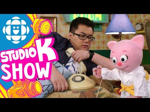 The Studio K Show | Cottonball of All Trades | CBC Kids