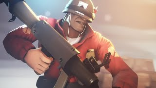 Repeat youtube video Rocket Jump Waltz Remix - TF2 GMV