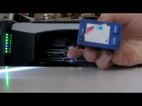 Deskjet driver 640c impressora