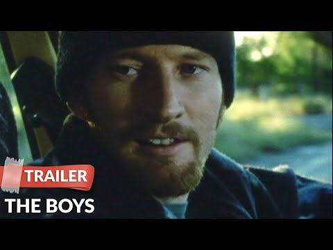 The Boys 1998 Trailer | David Wenham | Toni Collette