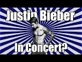 Justin Bieber In Concert?!? #MonstterMail Episode 51 (Funny, Singing & More Messages) Xbox 360