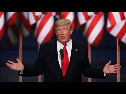 Donald Trump clarifies immigration ban