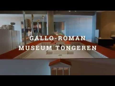 Gallo-Roman Museum Tongeren