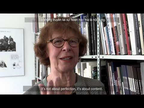 Leica Hall of Fame - Barbara Klemm - Leica Vietnam Video