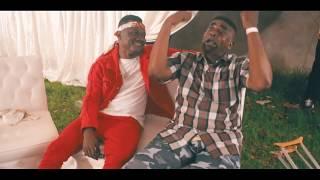 SHABIKI wa Mbosso kutoka Mombasa akimsimulia jinsi alivyopata ulemavu