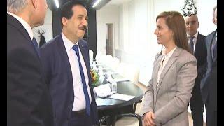 الجزائر ومالطا يتفقان على تحضير مذكرة تفاهم في قطلع السياحة