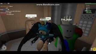 Kool-Aid Mann! | Roblox | Der normale Aufzug