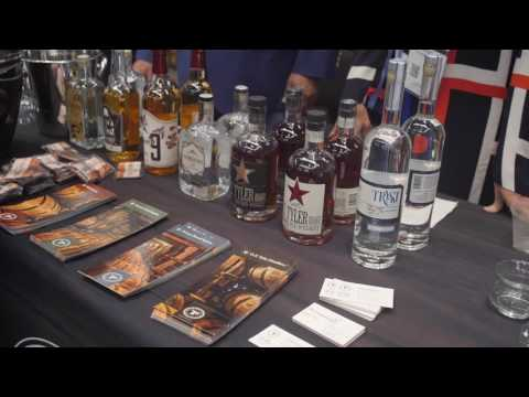 International Bulk Wine & Spirits Show