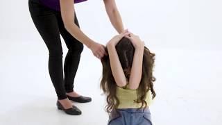 احنا البالغين..كله بايدنا نوقف العنف ضد الاطفال זה בידיים שלנו למנוע התעללות בילדים