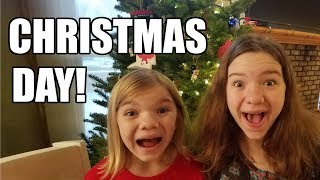 Christmas Morning 2017 Opening Presents from Santa Claus! | Babyteeth More!