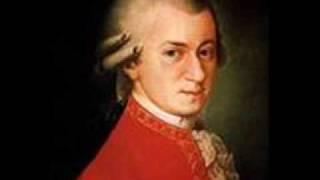Mozart-String Serenade no. 13 in G, K. 525 (Eine Kleine Nachtmusik), Mov. 3