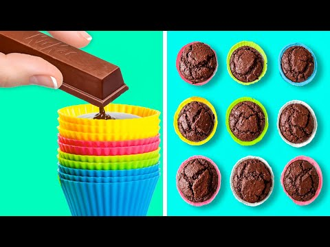 27 BASIC KITCHEN LIFE HACKS || Useful Cooking Tricks by 5-Minute Recipes!