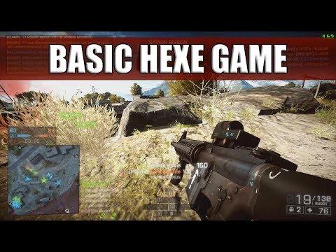 Battlefield 4 | PC | Pure Sound Sunday w/ M16A4 on Golmud | 38-2 thumbnail
