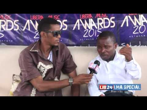 Liberia Music Awards - LMA Special Episode 1 part 7